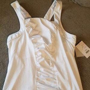 NWT!!! Incredibly Priced!!! Eleven Athletic Tank L